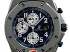 Audemars Piguet Royal Oak Offshore 25721ST.OO.1000ST.09A
