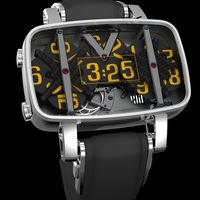 4N Watch - The brand new brand