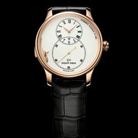 Grande Seconde Minute Repeater