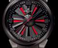 Perrelet's Turbine Watches 2010