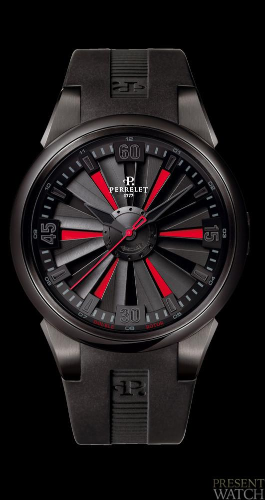 Perrelet Turbine Watches 2010