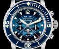 Blancpain Fifty Fathoms Collection 2010