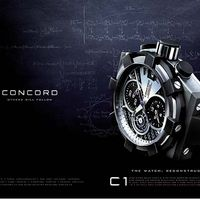 Concord C1 MecaTech Technology