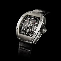 "Richard Mille Tourbillon RM 021 ""Aerodyne"""