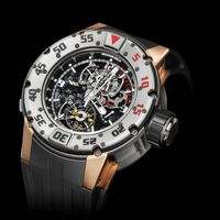 Richard Mille 025 Chronograph Diver's