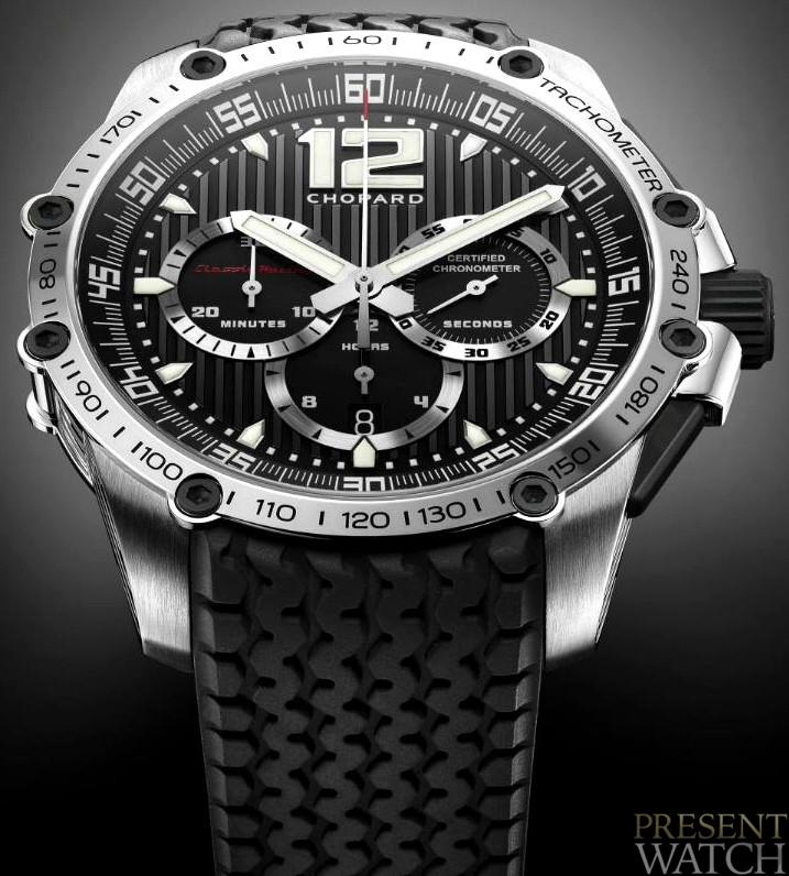 Chopard superfast classic racing