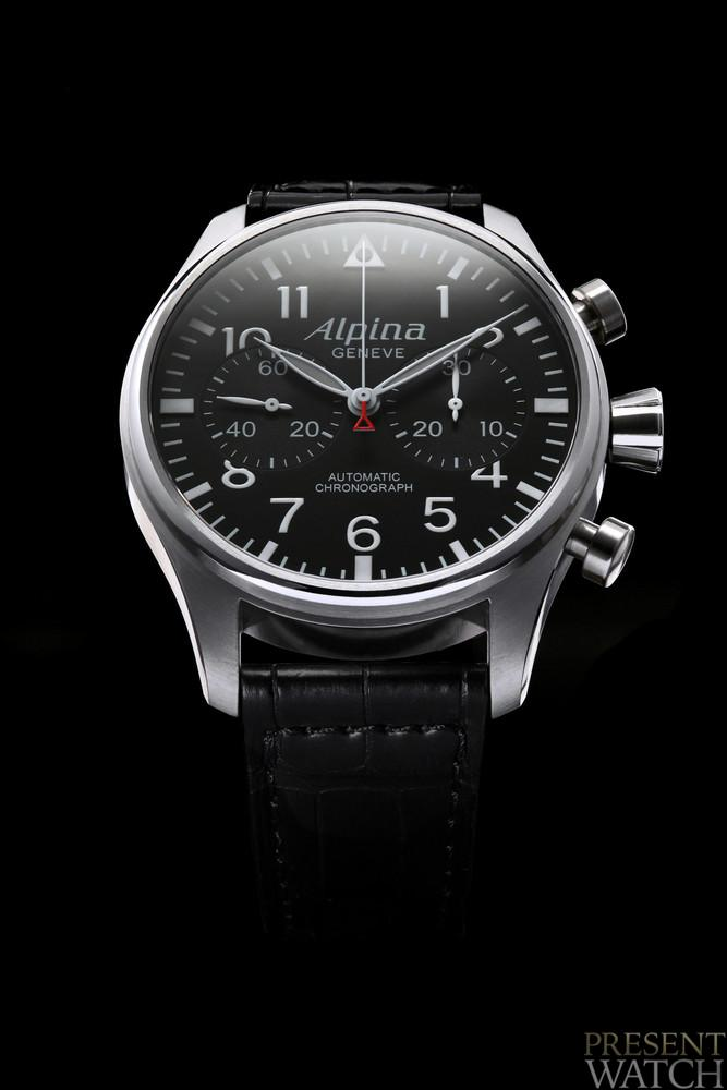 Alpina Startimer Pilot Collection 001