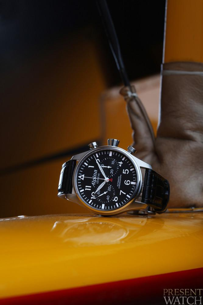 Alpina Startimer Pilot Collection 002