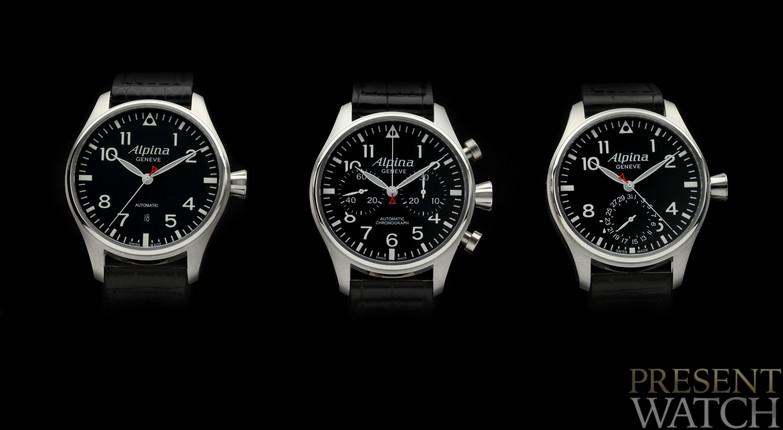 Alpina Startimer Pilot Collection 004