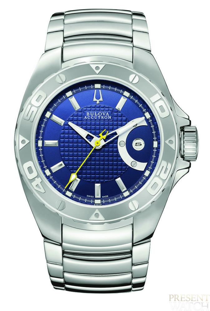 CURAÇAO COLLECTION by BULOVA