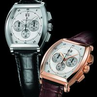 Malte Chronograph self-winding