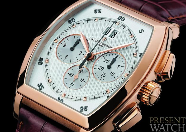Malte Chronograph self-winding constantin