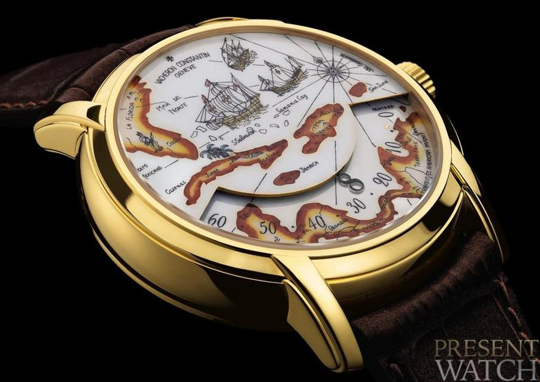 Great Explorers vacheron constantin