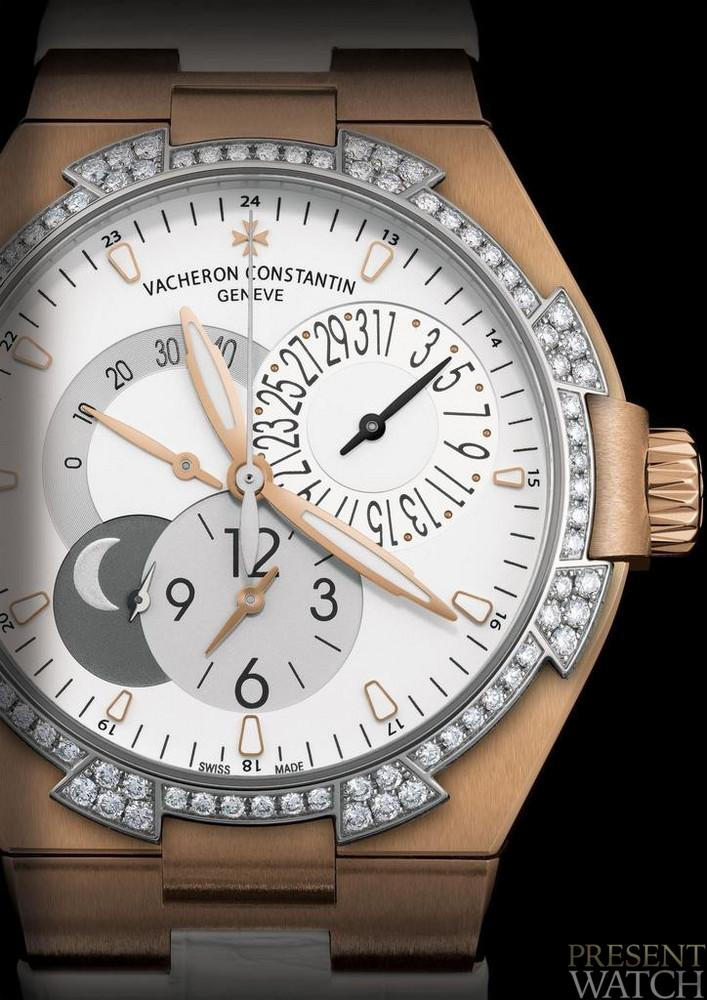 Across land and sea Vacheron Constantin