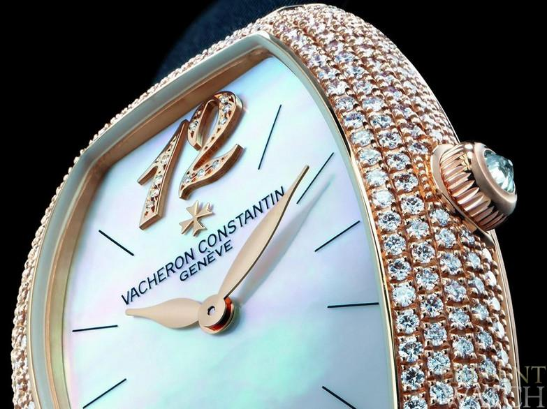 MUSE OF TIME LUXURY WATCH