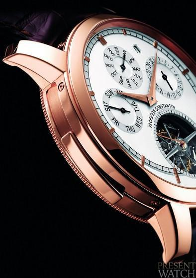 THE PATRIMONY COLLECTION