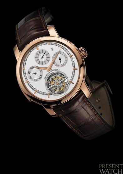 THE PATRIMONY COLLECTION CLASSIC AND TIMELESS 3