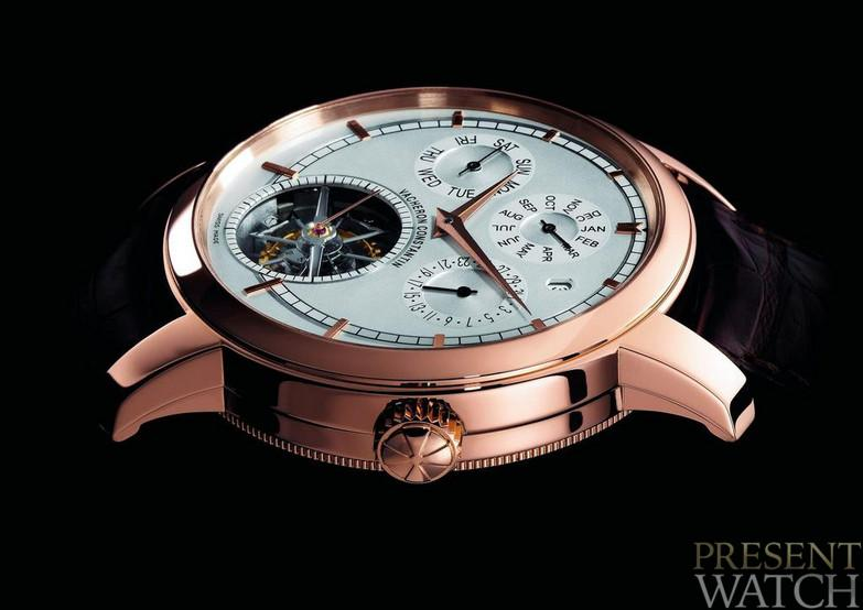 THE PATRIMONY COLLECTION CLASSIC AND TIMELESS 7