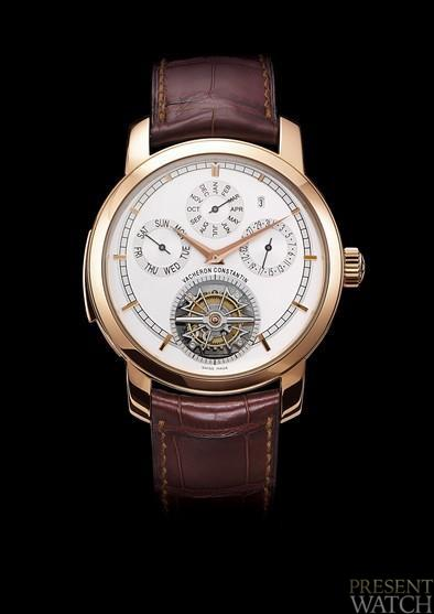 THE PATRIMONY COLLECTION CLASSIC AND TIMELESS 12