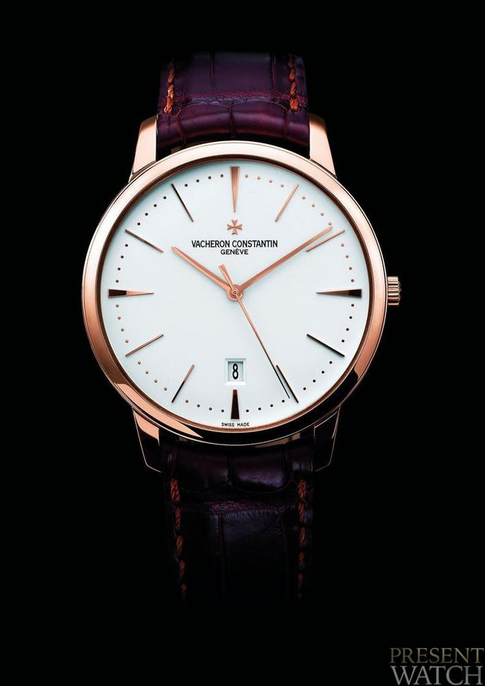 THE PATRIMONY COLLECTION CLASSIC AND TIMELESS 13