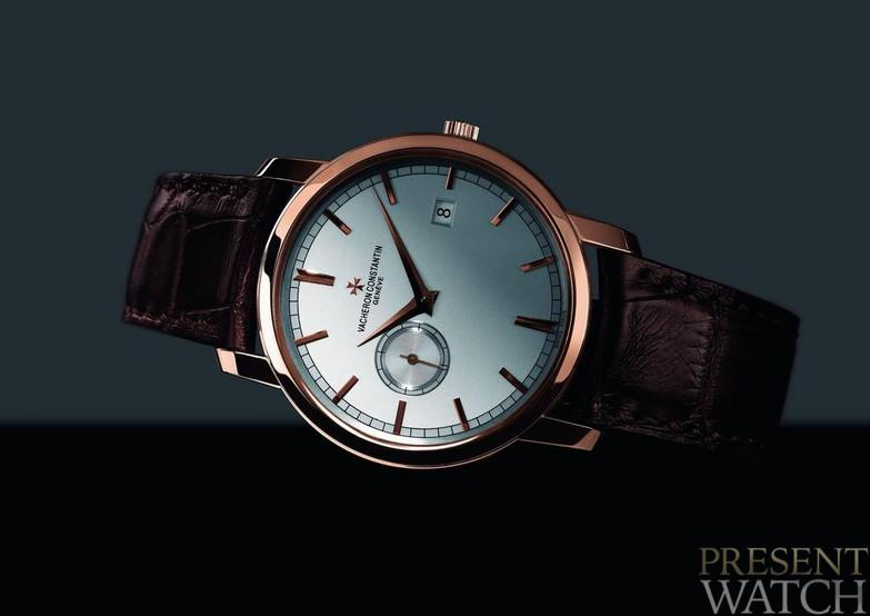 THE PATRIMONY COLLECTION CLASSIC AND TIMELESS 18