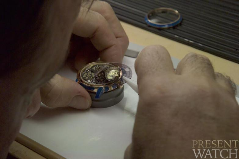 The true art of engraving 4