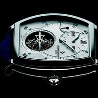 MALTE TOURBILLON REGULATOR