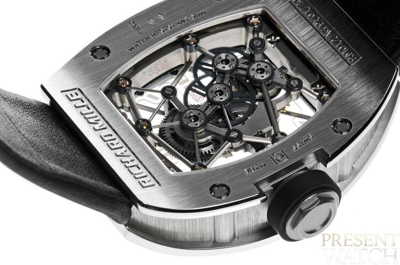 RICHARD MILLE RM 012 COLLECTOR