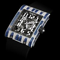 Richard Mille RM 016 Jewelery