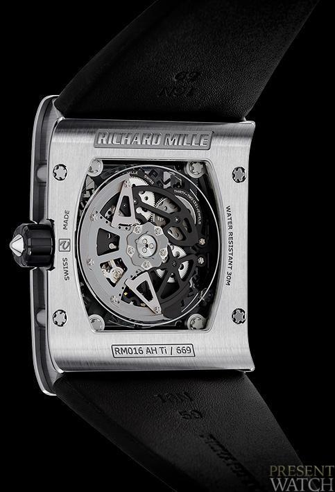 RICHARD MILLE JEWELLERY