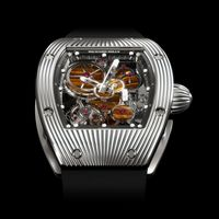 RM 18 Homage Boucheron Collector