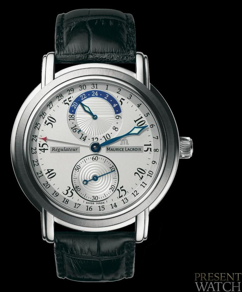 REGULATEUR MAURICE LACROIX
