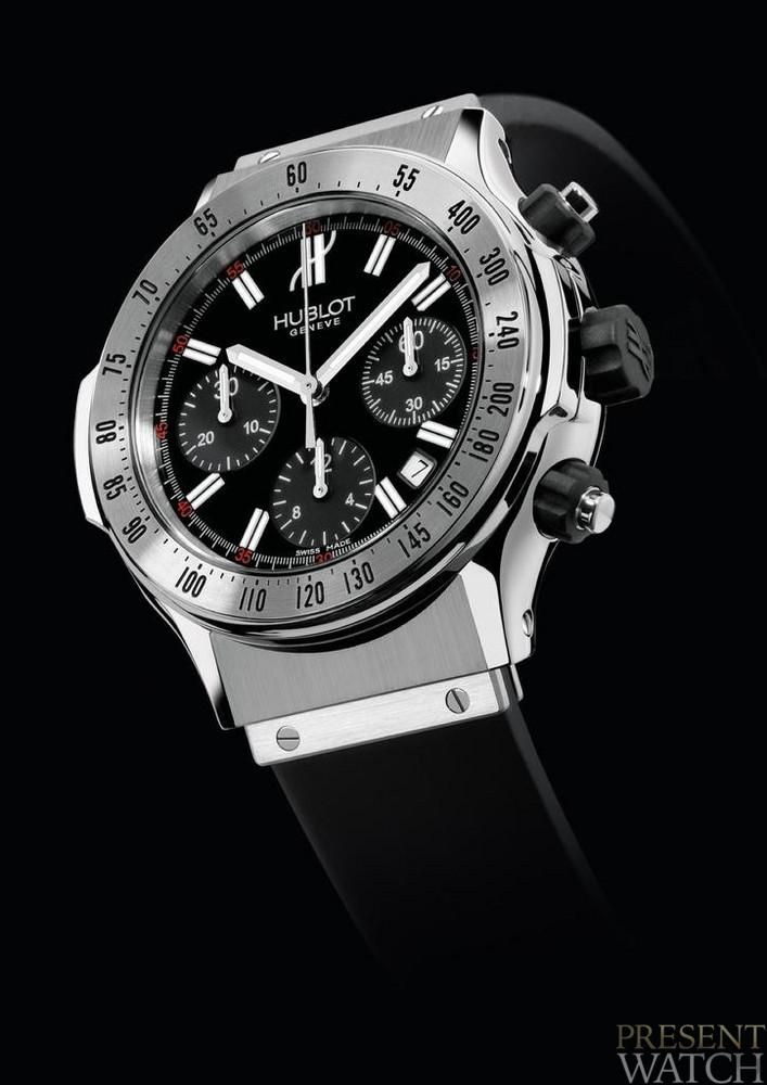 HUBLOT CLASSIC COLLECTION