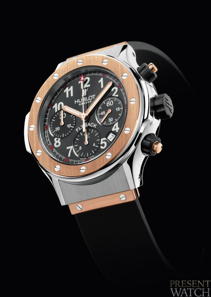 HUBLOT CLASSIC COLLECTION GOLD