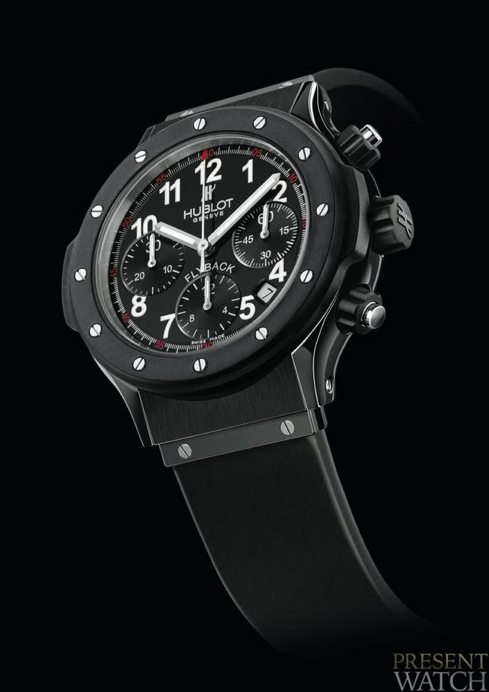 HUBLOT CLASSIC COLLECTION 3