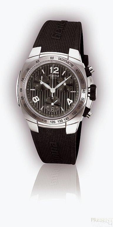 ALPINA COLLECTION 350 LBB 2