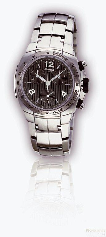 ALPINA COLLECTION 350 LBBB