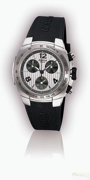 ALPINA COLLECTION 350 LBBB2
