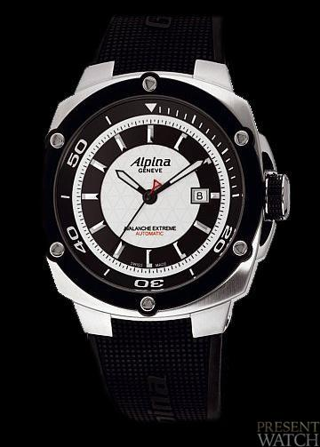 ALPINA 525 COLLECTION