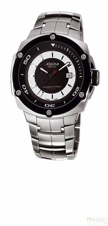ALPINA 525 COLLECTION LBS6