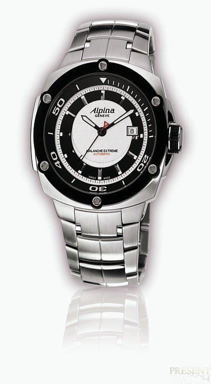 ALPINA 525 COLLECTION MEN
