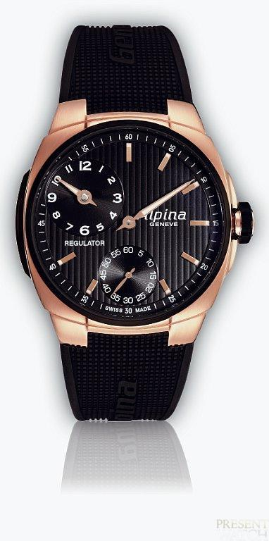 ALPINA 650 COLLECTION LBBB