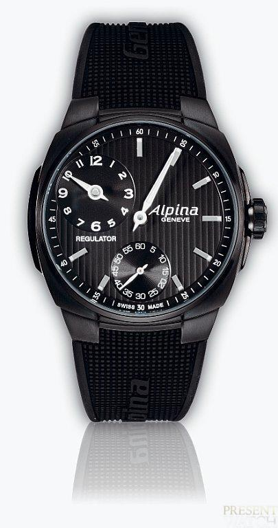 ALPINA 650 COLLECTION DUO