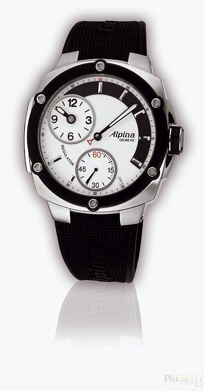 ALPINA 650 COLLECTION LSB MEN