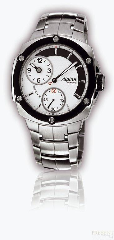 ALPINA 650 COLLECTION MEN