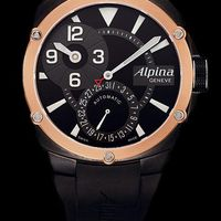 Alpina 950 Collection