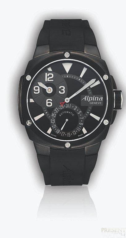 ALPINA 950 COLLECTION LBG