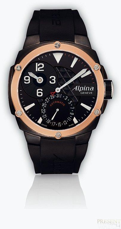 ALPINA 950 COLLECTION GOLD