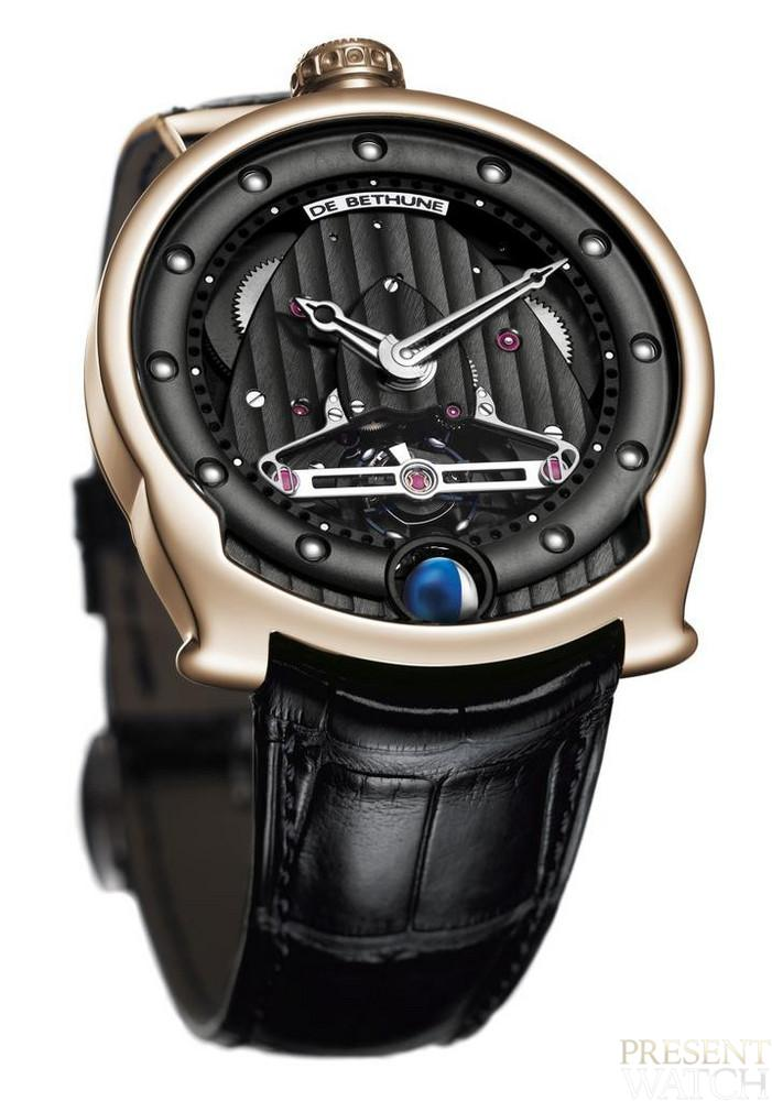 DBS Gold by De Bethune