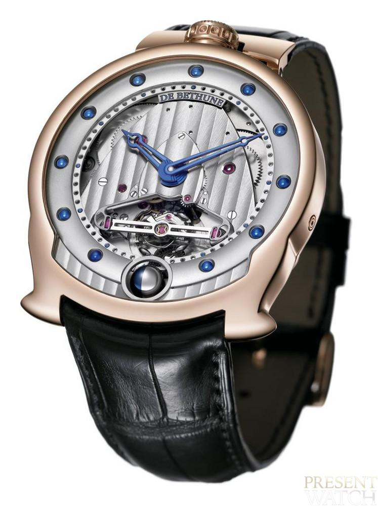 DBS Watch De Bethune